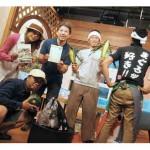 食彩ネットワークメンバーが、J:COM湘南に生出演しました!