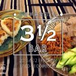 6/12(金)「80*80 ハチマルハチマル × 食彩ネットワーク」のコラボキッチン『食彩バル 3 1/2』限定オープン!