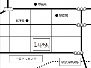 map_LIDRE