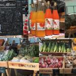 上大岡初、三浦半島の生産者が集まった直売マーケット「三浦半島食彩マーケット」開催